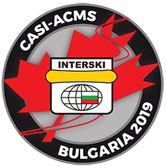 Interski 2019 Bulgaria